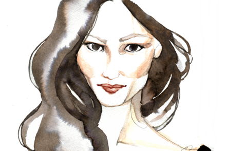 aldraws fashion digital illustration mimi thorisson